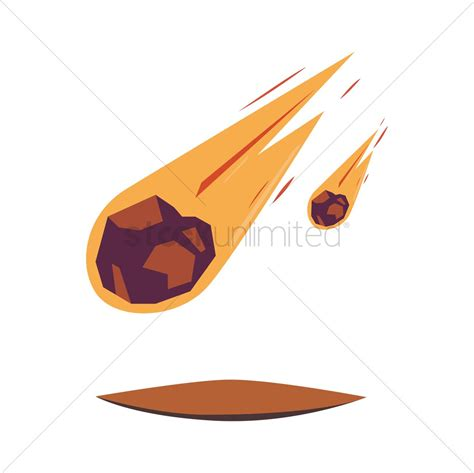 clipart vector meteor clipart vector pencil and in color meteor clipart