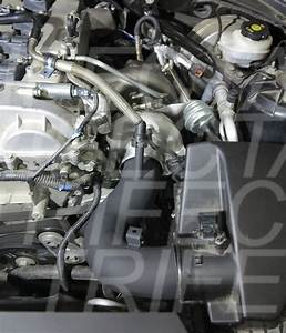 Trifecta Presents  Cadillac Ats 2 0t Ltg Efr Turbocharger