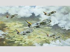 Luftfahrtkunst Wuelfing, Claus Friedl Jagdgeschwader