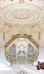 Classical luxury house interior - luxury interior design ...