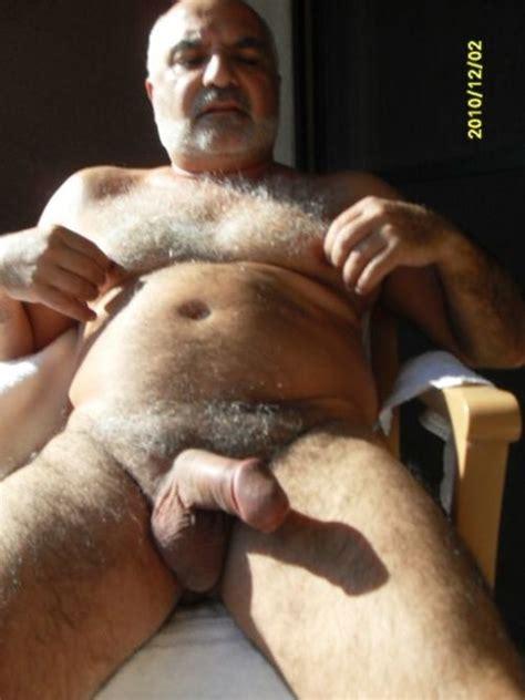 Stocky Men Blowjob