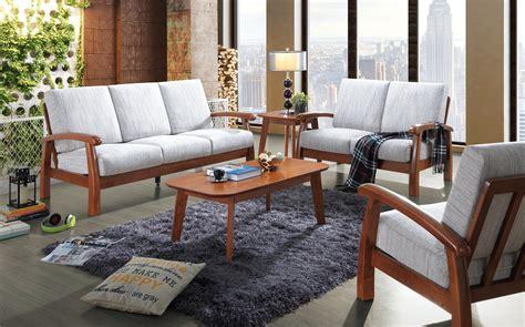 twinkle wooden sofa set plus65 furniture