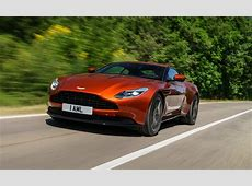 Aston Martin DB11 Review photos CarAdvice
