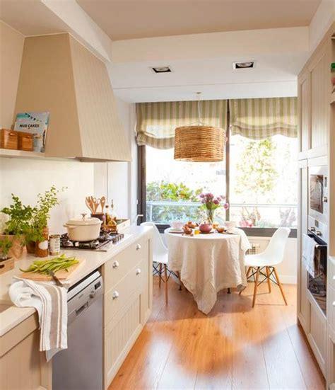 cocina  comedor en uno decoracion de interiores  exteriores estiloydeco