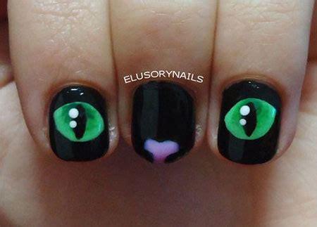 cat nail designs cat nail designs ideas 2014 2015
