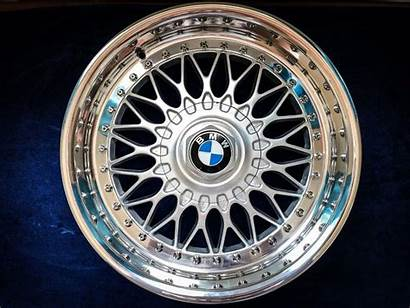 Bbs Dish E46 Deep Wheels Bmw E38