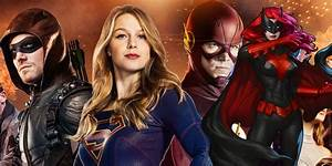This Fall's Arrowverse Crossover Will Introduce Batwoman ...