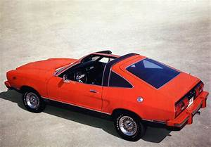Photos of Mustang Mach 1 T-Roof 1978