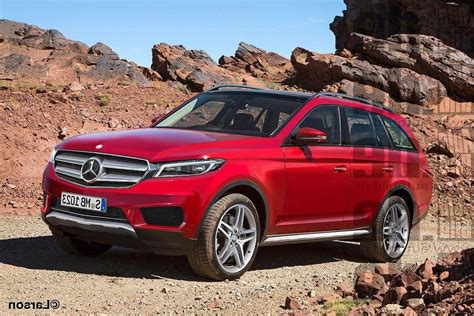 2018 Mercedes Gls Exterior And Interior Review  Car 2018