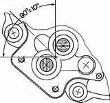 Ng Tightening Torque Porsche sketch template