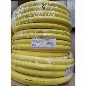 Tuyau Souple Diametre 50 : tuyau d 39 arrosage souple jaune hortibreiz ~ Melissatoandfro.com Idées de Décoration