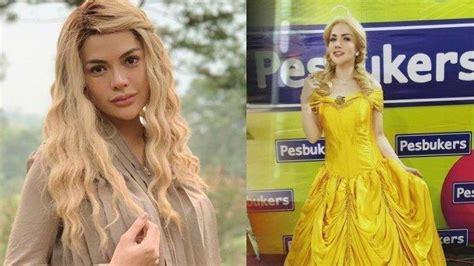 Ditanya Soal Berlian Nikita Mirzani Sebut Barbie