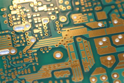 circuit board design 5 types of pcb surface finishing