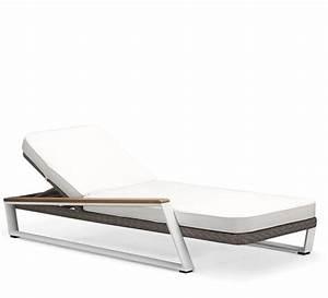 Bain De Soleil Teck : chaise longue bain de soleil aluminium et teck miami 449 salon d 39 ~ Teatrodelosmanantiales.com Idées de Décoration