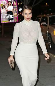 EXCLUSIVE: Kim Kardashian's Sneaky Tricks Revealed: How ...