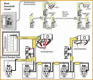 How To Wire An Outlet In Series