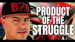 Product Of The Struggle Feat  Billy Alsbrooks  Best Of The Best Motivational Speech