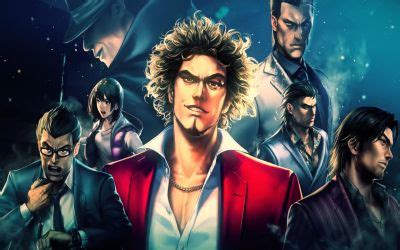 yakuza  launches today exclusively  japan  ios