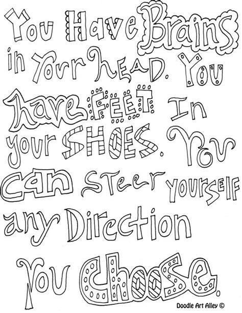 dr seuss quote coloring pages Best Dr. Seuss Coloring Pages   ideas and images on Bing | Find  dr seuss quote coloring pages