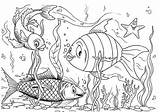 Coloring Fish Tank Fishes Pages Aquarium Happy Georgia Colouring Printable Sheets Netart Types Google Trending Days Last Drawings sketch template