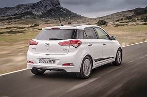 Hyundai I20 2016 : 2016 hyundai i20 1 0 t gdi 100 se review review autocar ~ Medecine-chirurgie-esthetiques.com Avis de Voitures