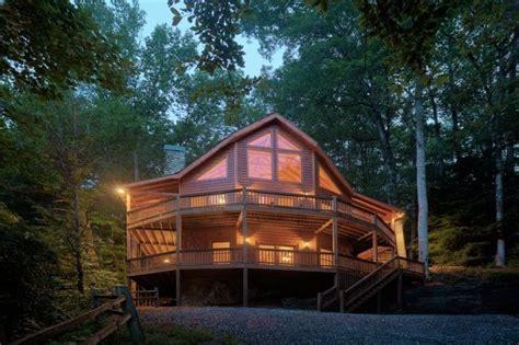 cabins ellijay ga creekside ellijay ga blue sky cabin rentals