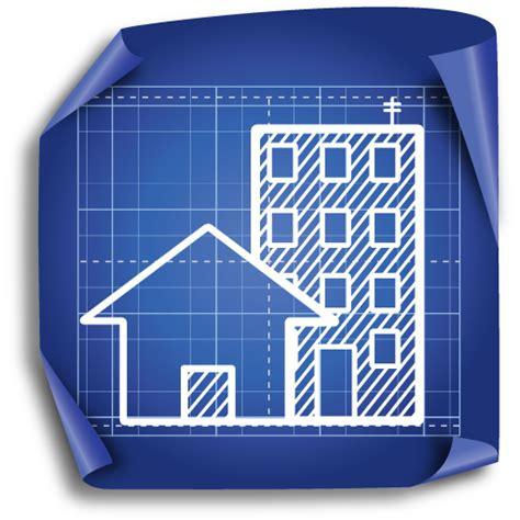 Icones Png Theme Architecture Blueprint