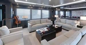 Yacht, Interior, Design, Trends, 2019