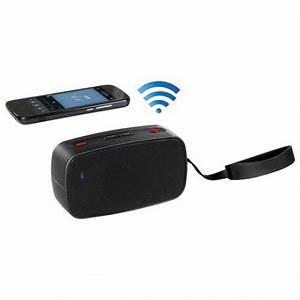 Enceinte Radio Bluetooth : enceinte bluetooth avec radio fm noire maison de la ~ Melissatoandfro.com Idées de Décoration