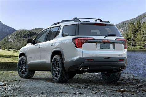 When Will 2020 Gmc Acadia Be Available by When Will The 2020 Gmc Acadia Start Showing Up At Sleepy