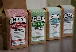 28 best images about coffee labels on pinterest cold With coffee bag stickers
