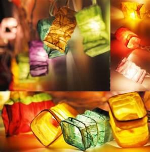 Battery or Plug 20,35 Multi Design Color Lantern Fairy