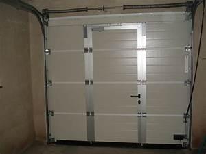 Garage Les Pennes Mirabeau : porte de garage sectionnelle avec portillon int gr hormann entre aix en provence et bouc bel ~ Gottalentnigeria.com Avis de Voitures