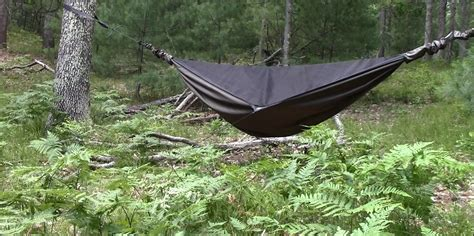 Hennessy Hammock Winter by Hennessy Hammock Explorer Asym Never Sleep On The Ground