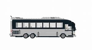 City Bus Side View PNG Transparent City Bus Side View.PNG ...
