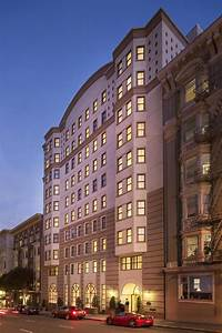 The Orchard Hotel (San Francisco, CA) - UPDATED 2017