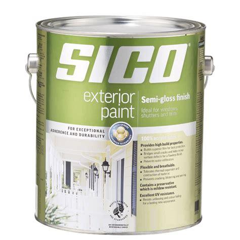 "Paint  ""supreme"" Exterior Acrylic Latex  Rona"