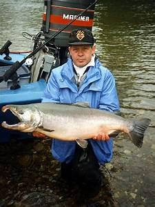 Guided Fishing Adventures : Manitoba fishing News : An RSS ...