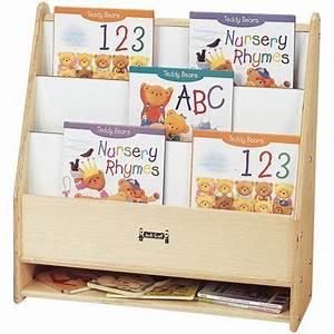 Presentoir Livre Enfant : pr sentoir livres baby bookcase pinterest ~ Teatrodelosmanantiales.com Idées de Décoration