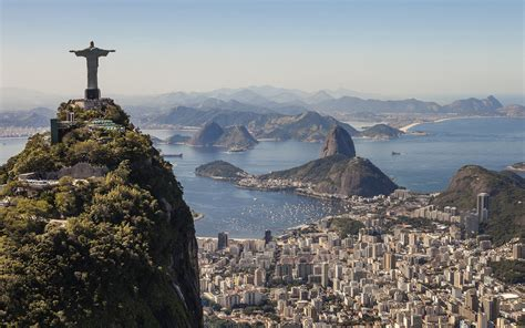 Rio De Janeiro Brazil Best Places To Travel In 2016