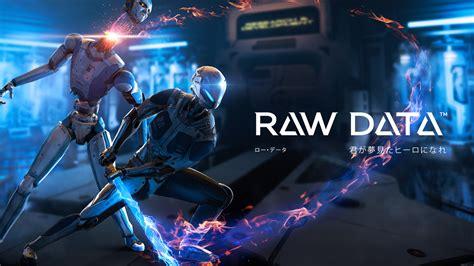 raw data  major update hits oculus rift touch