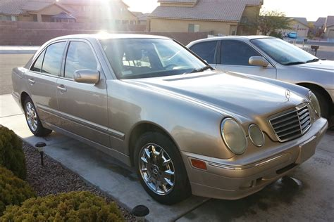Read online or download in pdf without registration. 2001 Mercedes-Benz E-Class - Pictures - CarGurus