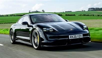 Taycan Porsche Turbo 4s Electric Company Accountants