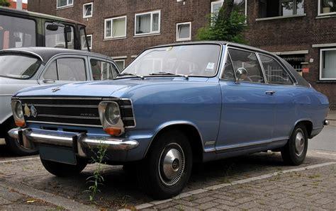 Opel Olympia by Opel Olympia A