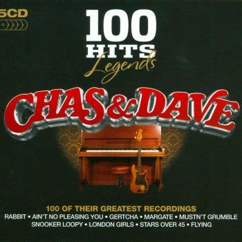 Chas And Dave Sideboard Song Lyrics by A Cockney With Chas N Dave By Chas N Dave