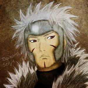 Tobirama Senju Fan Art