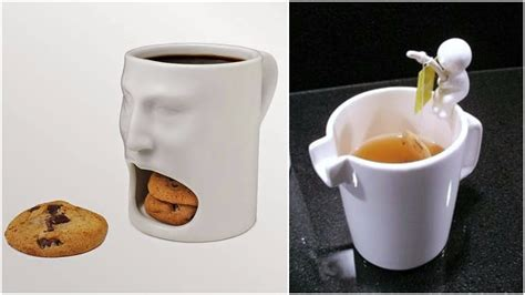 Awesome! Unique Coffee Mugs And Tea Cups