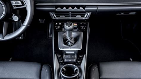 Porsche manual transmission parts online. Seven-speed manual transmission and a host of new ...