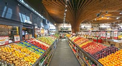 Fruit Produce Market Taste Growers
