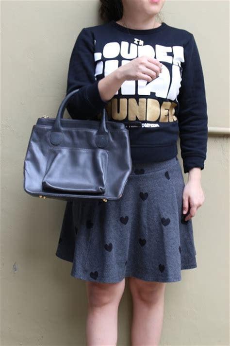 ransel wanita fashionable model terkini 3 in 1 wishopp 0811 701 5363 distributor tas branded second tas